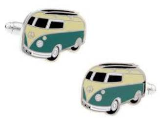 VW Kombi Cufflinks - last pair