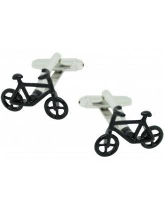 On your Bike cufflinks